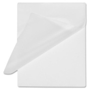 Side Seal Letter-Size Laminating Pouch