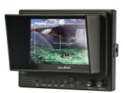 """Lilliput 13cm """" 569gl-50np/h/y Hdmi In+shoe Mount+hdmi Cable+gimbal Bracket on Camera Video Field Monitor"""