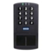 HID 4045CGNU0 ENTRYPROX PROXIMITY READER STAND ALONE ACCESS CTL UNIT
