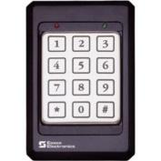 Essex Electronics - KTP-103-SN - 26 Bit Wiegand S/s 3x4 5/12v