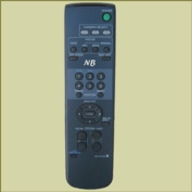 RM-EV100 InfraRed Remote Control for Sony PTZ Cameras EVI-D100-D70-D30, BRC-300, BRC-H300, BRC-H700, BRC-Z700, BRC-Z330, SNC-RZ30, EVI-HD1-HD7.