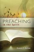 Preaching in the Spirit