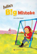 Julie's B!g Mistake (Caramel Tree Readers