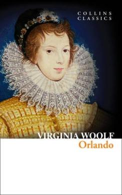 Orlando (Collins Classics) (Collins Classics)