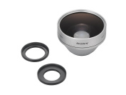 Sony VCLHA07A Wide Conversion Lens for Sony MiniDVandHi8 Camcorders