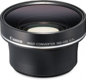 Canon WD-H58 Wide Converter Camcorder Lens