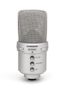 Samson G Track USB Microphone and Audio Interface