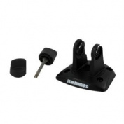 Humminbird MS PM2 Swivel Base and Gimbal Mounting Kit for PirhanaMAX Series 2013 and Later,