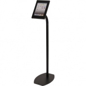 Kiosk Floor Stand For iPad Tablets
