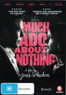 Much Ado About Nothing  [Region 4]