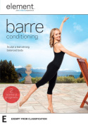 Element: Barre Conditioning [Region 4]