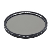Kenko filter for camera variable NDX 77mm adjustable for adjusting the amount of light 377 482