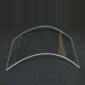 Replacement Protection Lens for Canvas Sandblasting Safety Hood