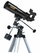 Coleman CDB804AZ3 400x80 Telescope