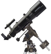 Orion 9005 AstroView 120ST Equatorial Refractor Telescope