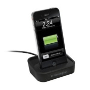 Kensington K39257US Charge and Sync Dock for iPhone