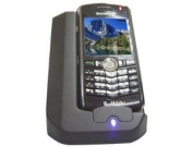Sync and Charge USB Desktop Cradle for BlackBerry 8130 8100 Pearl