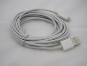 Electronics.game.store - WHITE 3m 10 Ft Micro USB Data Sync Charger Cable for for for for for for for for for for for Samsung Galaxy S S3 I9300 S2 I9100
