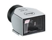 Leica Brightline finder M-21 Silver