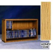 60cm . Dowel CD Storage Rack