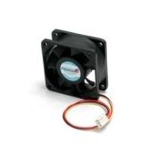 StarTech 60x25mm High Air Flow Dual Ball Bearing Computer Case Fan w/ TX3 - 302418