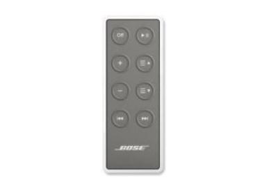 Bose® SoundDock® Remote - White