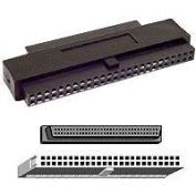 Belkin - SCSI Internal Adapter - HD-68 (f) - 50 Pin Idc