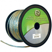 Scosche EP65C-200 6.5mm Hex Power Wire