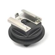 "JJC Sony Camcorder ""Active Interface Shoe"" (AIS) to Universal Hot Shoe Mount Adapter, MSA-2 MSA-2"