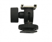 Polaroid Swivel Bounce Lighting Shoe