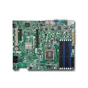 Supermicro X8SIE-LN4F Motherboard - Atx - Intel 3420 - Socket 1156 - DDR2 Sdram - 32 Gb