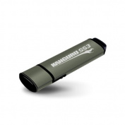 Kanguru Solutions 16 GB SS3 Flash Drive USB 3.0 with Write-Protect