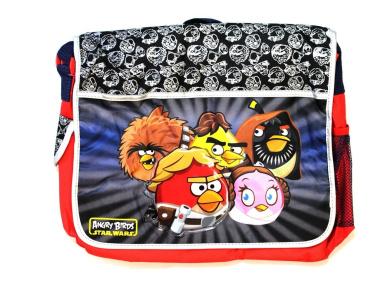 Angry Birds Star Wars Messenger Bag - Full Size Laptop Bag