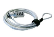 1.8m Laptop Security Cable for Noteguard Universal Notebook