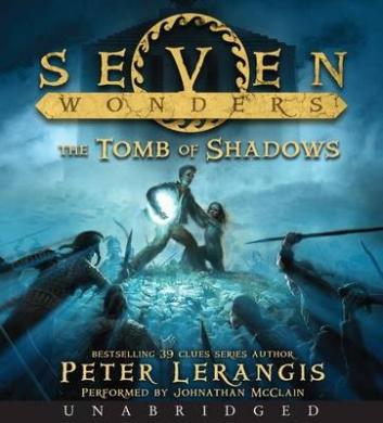 Tomb of Shadows (Seven Wonders)