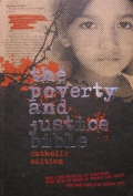 Poverty & Justice Bible-NRSV-Catholic