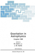 Gravitation in Astrophysics