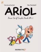 Ariol Graphic Novels Boxed Set