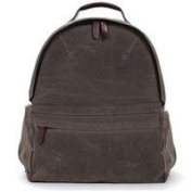 ONA The Bolton Street Side-Access Camera Backpack, Dark Tan