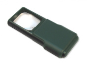 Carson MagniBrite 5x LED Lighted Slide-Out Aspheric Magnifier with Protective Sleeve