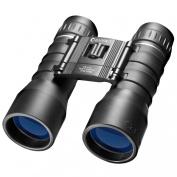Barska Optics - Binoculars AB11364 10x42- Lucid View- Black- Compact- Blue Lens