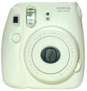 New Model Fuji Instax 8 Colour White Fujifilm Instax Mini 8 Instant Camera