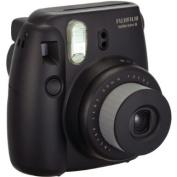 Fujifilm 16273403 INSTAX MINI 8 CAMERA BLACK