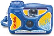 Kodak Sport Disposible Camera, 27 Exposure, Waterproof up to 15m