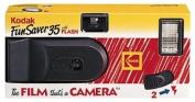 Kodak Funsaver 35mm Single Use Camera w/ Flash