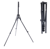RPS Studio 2.3m Two Section Ultra Compact Light Stand