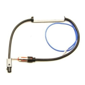 "Antenna Adapter For 2002-UP VW/BMW Powered antenna and newer ""FAKRA"" style connector to aftermarket radio"
