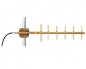 Laird Technologies 806-980 MHz, Yagi, Corner Reflector