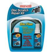 CD/CD-ROM Scratch & Repair Kit - MAXELL