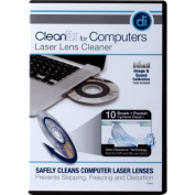 Digital Innovations Clean Dr. for Computers Laser Lens Cleaner